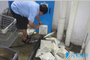 深圳市长兴发制冷设备有限公司
