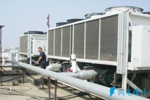 苏州市众山机电工程有限公司