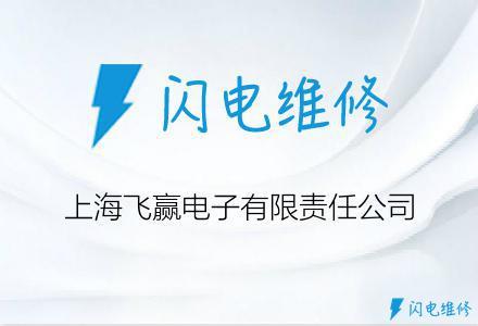上海飞赢电子有限责任公司