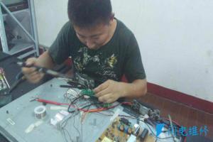 杭州恒方家电维修服务有限公司