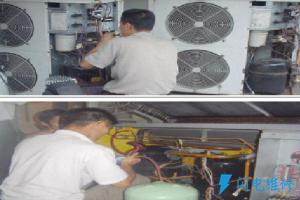 上海阿丁制冷设备有限公司