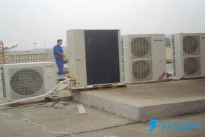 吴江市中惠冷暖机电有限公司