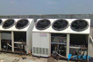 广州德容上华机电工程有限公司
