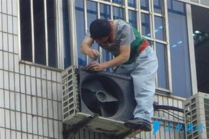 天津市长兴达制冷设备维修有限公司