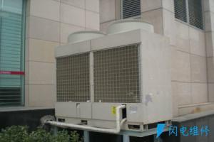 深圳市海兴达空调设备有限公司