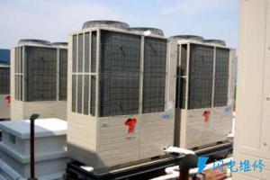 上海可欣空调有限公司