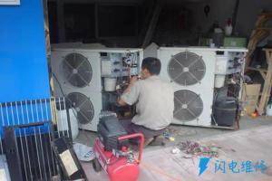 上海语澜建筑工程服务部