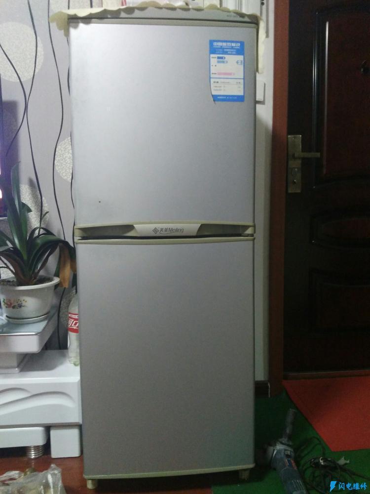 上海三星冰箱维修服务部