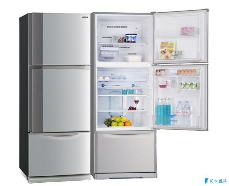 上海奥克斯冰箱维修服务部