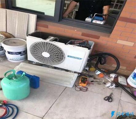上海嘉定区空调维修服务中心