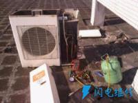 上海青浦区美的中央空调维修服务中心