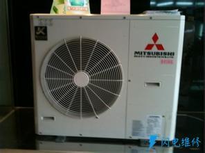 上海崇明区海尔空调维修服务中心