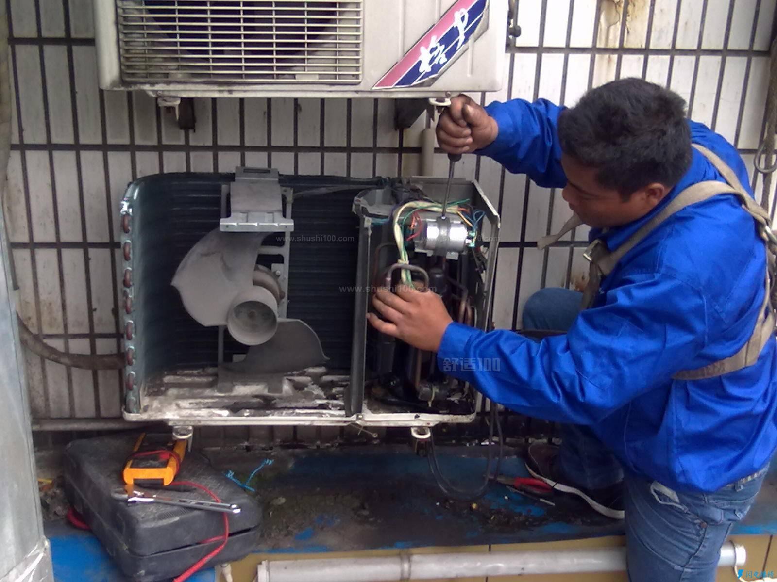 上海闵行区松下空调维修服务中心