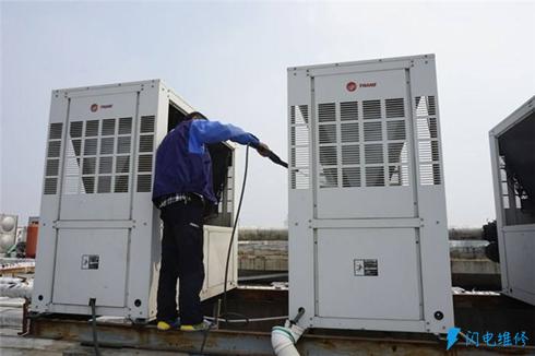 上海普陀区空调维修服务部