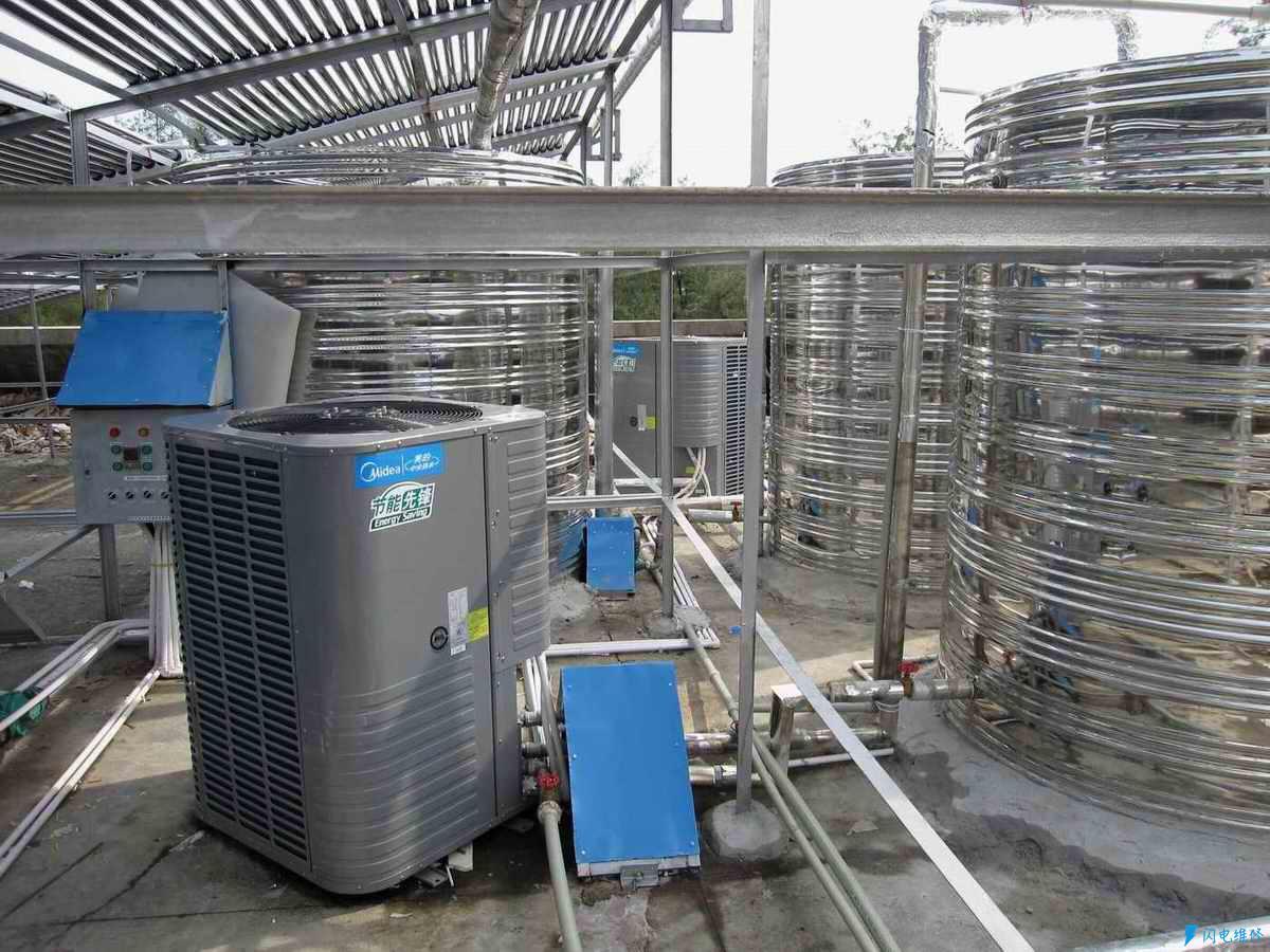 上海黄浦区四季沐歌热水器维修服务中心