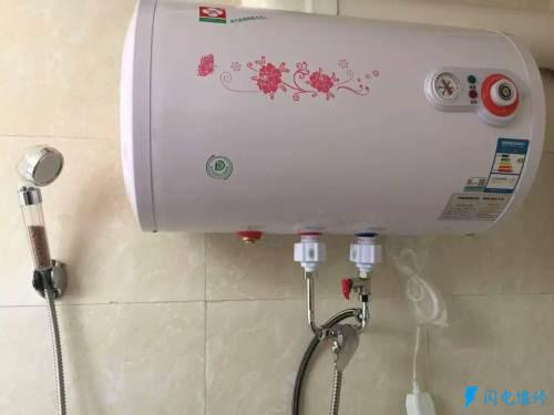 上海太阳雨热水器维修服务部
