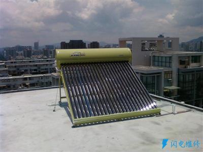 上海虹口区海尔热水器维修服务中心