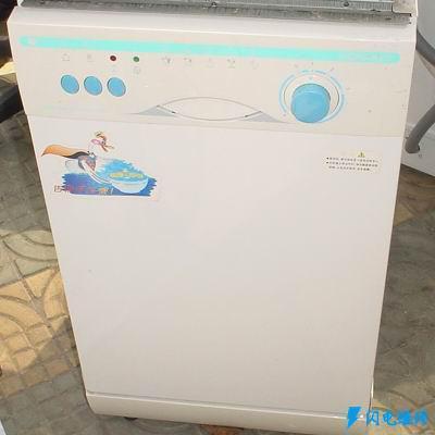 上海浦东新区海尔洗衣机维修服务中心