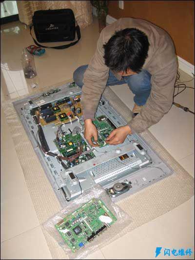 上海嘉定区液晶电视维修服务中心