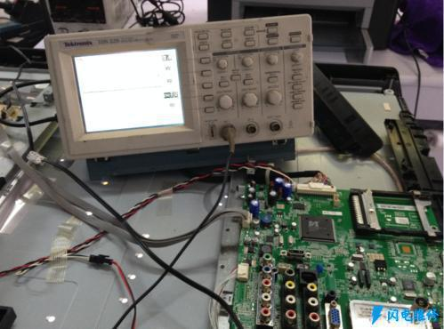 上海普陀区LG液晶电视维修服务中心