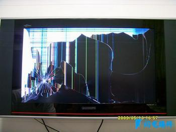 上海黄埔区液晶电视维修服务部