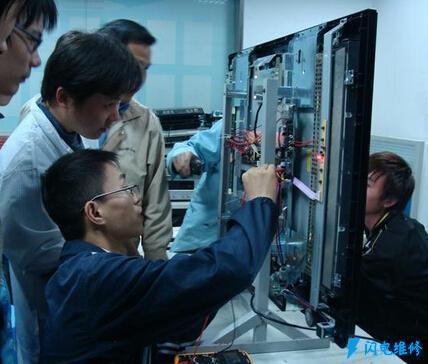 上海静安区家电维修服务部