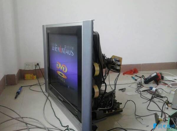 上海嘉定区同洲液晶电视维修服务中心